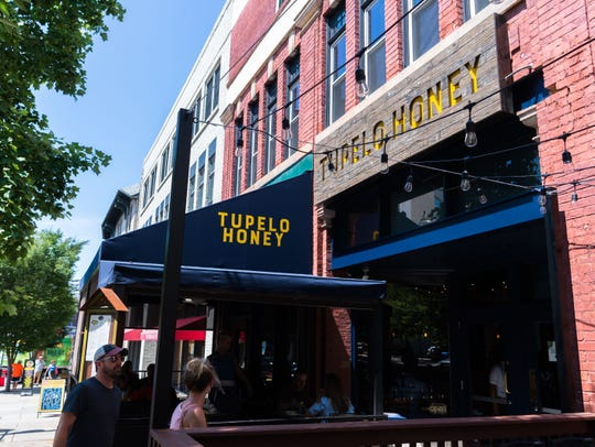 Tupelo Honey retained 500 jobs through the Paycheck Protection Program, according to our database.