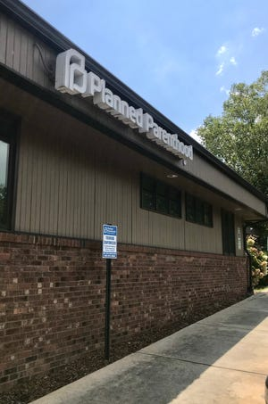 Planned Parenthood has an Asheville location that provides abortion services, birth control, general health care and HIV testing.
