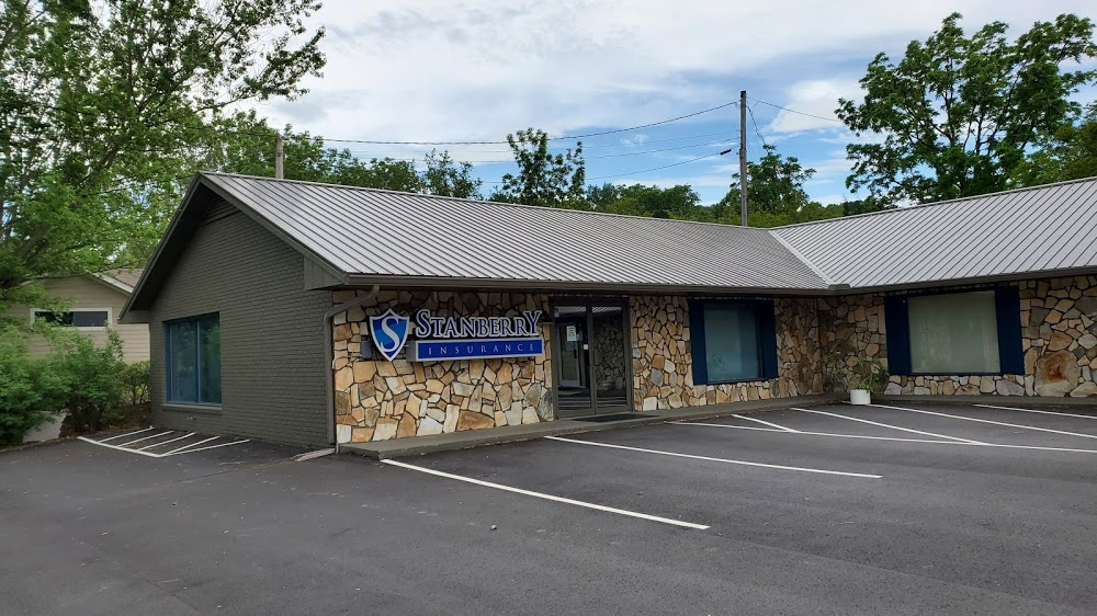 Stanberry Insurance Agency
